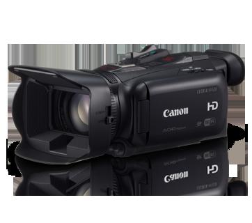 LEGRIA HF G30 - Canon Singapore - Personal