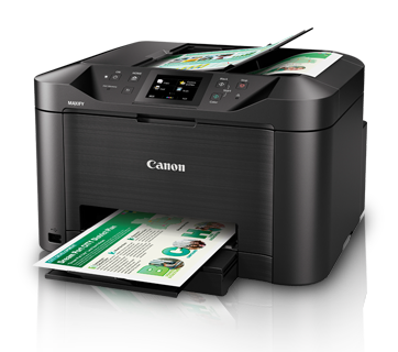 Maxify Mb5170 Canon In South And Southeast Asia Personal