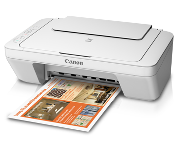 Canon Canon MG2970 Printer and Scanner