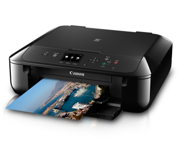 PIXMA MG5770 - Canon India - Personal
