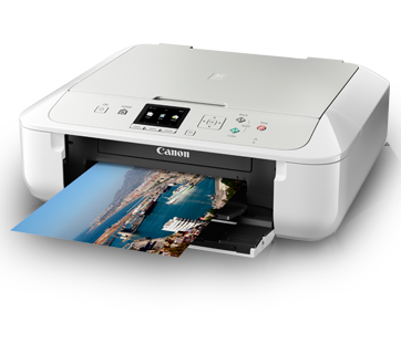 Pixma MG5770 White