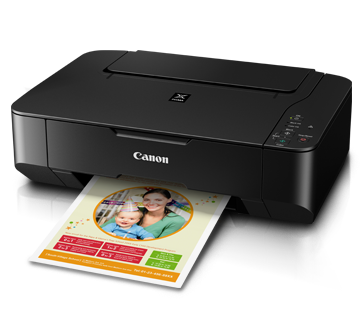 PIXMA MP237 - Canon in South and Southeast Asia - Personal