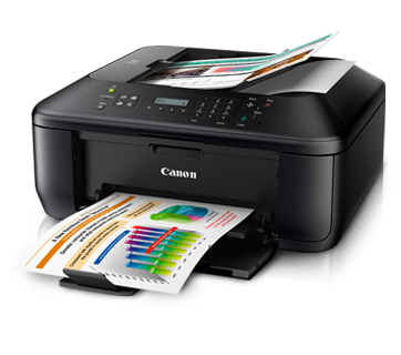 PIXMA MX377 - Canon Vietnam - Business
