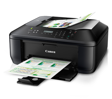 PIXMA MX397 - Canon India - Personal