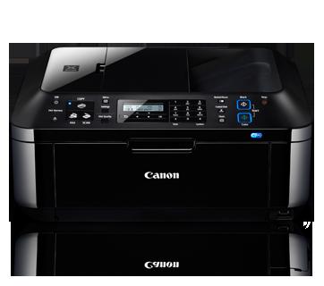 Driver Canon MX416 XPS Windows 7 32 bit