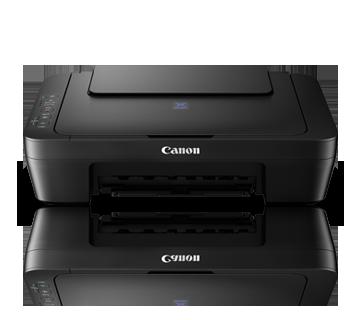 PIXMA E410 - Canon India - Personal
