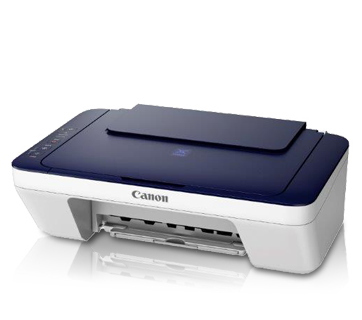 how to connect mac to canon printer scaner
