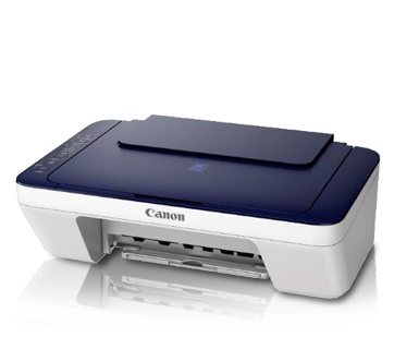 Business product pixma e477 for Canon printer templates