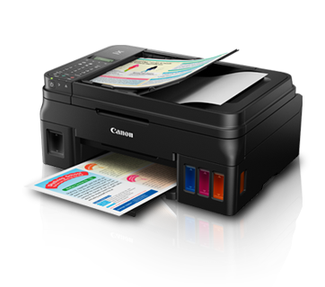 92d8c5820bc0 Canon G4000 Pixma G Series All In One Printer and Scanner - prices ...