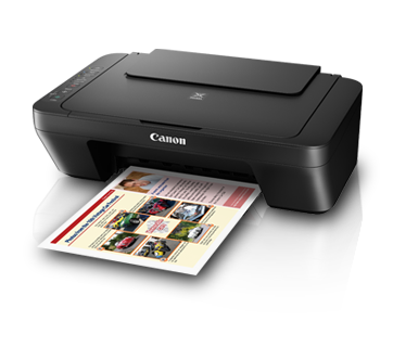 PIXMA MG3070S - Canon India - Personal
