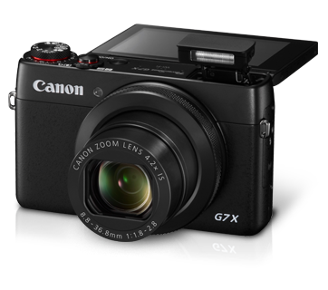 Capturing Happy and Beautiful Memories with Canon PowerShot G7 X
