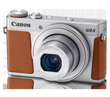 PowerShot G9 X Mark II - Canon Singapore - Personal