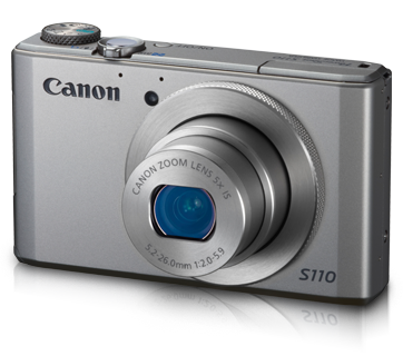 PowerShot S110 - Canon in South and Southeast Asia - Personal