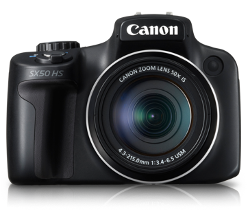 Canon SX50IS Best Prosumer in the Class