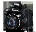 PowerShot SX50 HS image