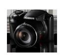 PowerShot SX510 HS image