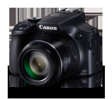 PowerShot SX60 HS - Canon Malaysia - Personal