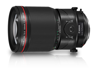 TS-E135mm f/4L Macro