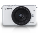 EOS M10 Kit II (EF-M15-45mm IS STM & EF-M22mm STM) image