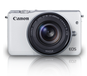 EOS M10 Kit III (EF-M15-45mm IS STM & EF-M55-200mm IS STM) image