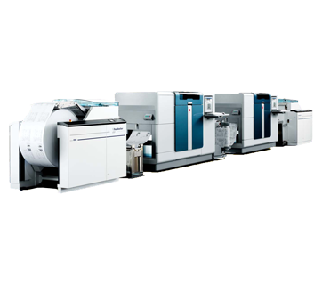 Océ VarioStream 8000 Series - Canon in South and Southeast Asia - Business