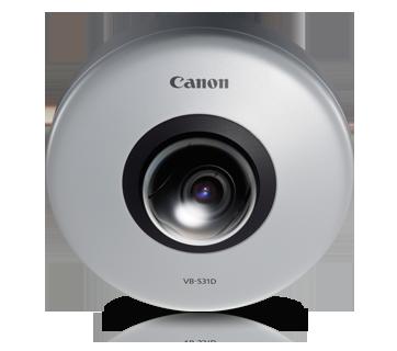 VB-S31D - Canon Malaysia - Personal