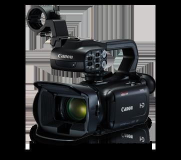 XA15 - Canon Malaysia - Personal