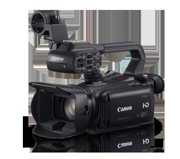 XA20 - Canon Malaysia - Personal