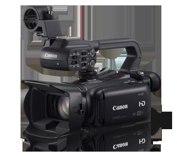 XA25 - Canon Malaysia - Personal
