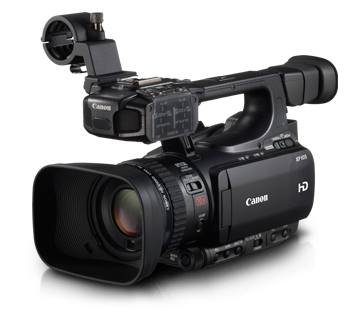 XF 105 - Canon India - Business