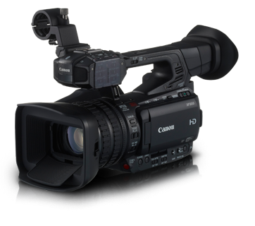 XF 200 - Canon India - Business