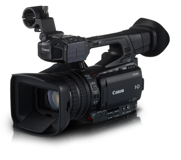 XF 205 - Canon India - Business