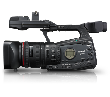 XF 300 - Canon India - Business