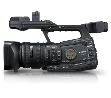 XF 305 - Canon India - Business