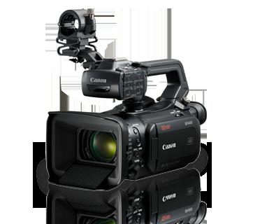 XF400 - Canon Malaysia - Personal
