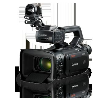 XF405 - Canon Malaysia - Personal