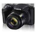 PowerShot SX540 HS image