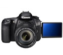 EOS 60D Kit (EF S18-55 IS) image