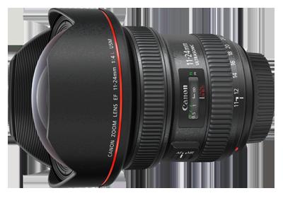 EF11-24mm f/4L USM