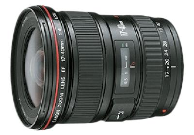 EF17-40mm f/4L USM