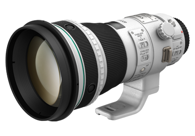 EF400mm f/4 DO IS II USM