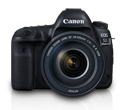 EOS 5D Mark IV (Body) image