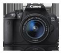 EOS 700D Kit (EF S18-55 IS STM) image
