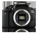 EOS 750D (Body) image