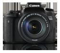 EOS 760D Kit (EF-S18-135mm IS STM) image