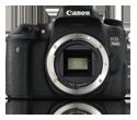 EOS 760D (Body) image