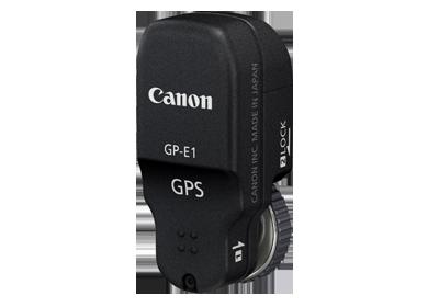 GPS Receiver GP-E1