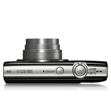 IXUS 185 - Canon Thailand - Personal