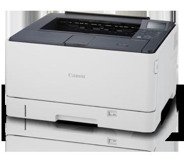 Driver Canon ImageClass LBP8780x UFR II/ UFRII LT MAC OS 10.10
