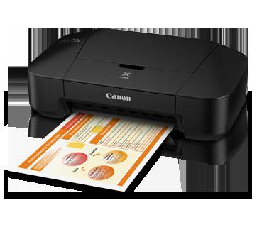 Canon ip2772 printer